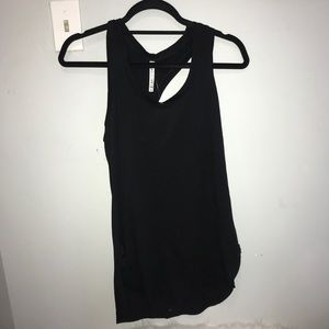 Fabletics tunic tank top